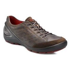 Ecco Male Biom Grip Shoes - Men's