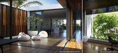 Secluded Green in Sydney's Eastern Suburbs: Coogee by Secret Gardens