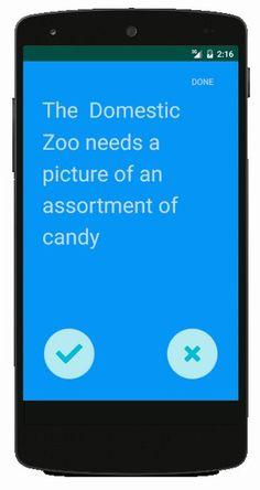 AppsUser: The List, la app de Creative Commons que ofrecer imágenes con esa licencia
