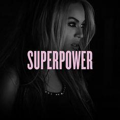 Beyoncé 'Superpower' Phone Case Also Do Samsung S3 - 4 Cases