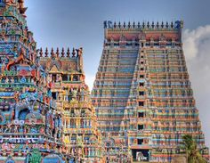 Sri Ranganathaswamy temple bags UNESCO award for cultural heritage. Sri Ranganathaswamy temple in Srirangam, Tiruchirapalli, Tamil Nadu has won the UNE... - India Plus - Google+