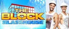 The Block Glasshouse | Shannon and Simon's apartment