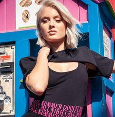 Zara Lasson, I Luv U, Bebe Rexha, Talent Show, Celebs, Celebrities, Britney Spears, Pretty Girls, My Girl