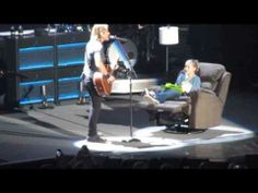 Keith Urban Come Back To Me Mohegan Sun 11/16/13 - YouTube