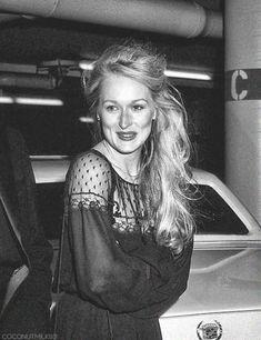 Meryl Streep | Academy Awards | 1979
