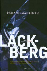 Pahanilmanlintu  (Fjällbacka #4)  by Camilla Läckberg