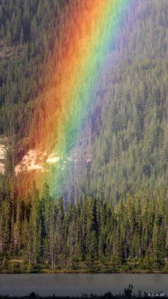 #wallpaper #rainbow #arcoiris #perfeicao #paraiso