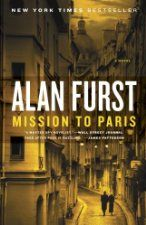Mission to Paris ($1.99), by Alan Furst [Random House], is the Kobo Daily Deal, price matched on Kindle.