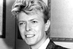 David Bowie [pinned on October 5, 2012]