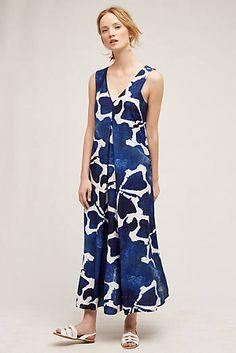 Makua Maxi Dress