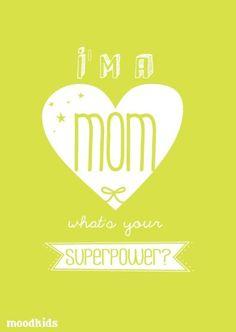 """Be Different: """"Mamã,és a melhor mãe do mundo!""""-Carlota"""