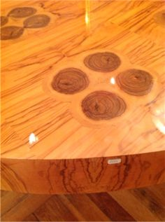 4357 - Tables - Vintage - GLUSTIN