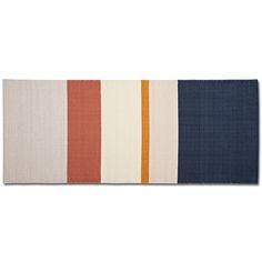 Hay Paper Cinnamon Powder Carpet