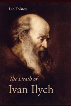 The Death of Ivan Ilych...a little hard in the beginning but its a book worth reading if you like classics :)