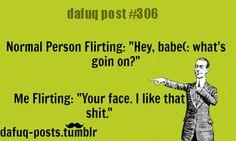 flirting memes gone wrong lyrics girl version