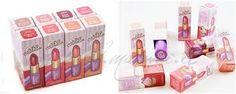Neve Cosmetics-Dessert à Lèvres lipstick