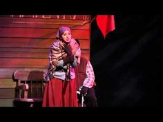 GOOD Far From The Home I Love (Hodel)   FIDDLER ON THE ROOF