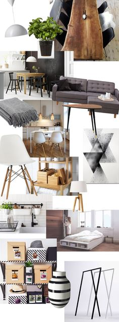 INTERIOR INSPIRATION - Fashionary