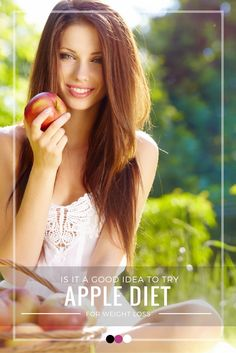 Is apple diet the new game changing weight loss diet that works? Time to find out!