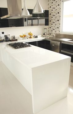 Nanoglass 22 Kitchen Pantry, Kitchen Ideas, House Goals, Nova, Tatoos, Kitchen Design, Sweet Home, Kitchens, Furniture