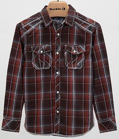 Boys - BKE Lathrop Shirt