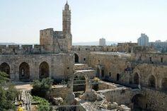 Hallan en Jerusalén el posible lugar donde Pilatos juzgó a Jesús