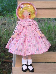 Edith Flack Ackley doll | Flickr - Photo Sharing!