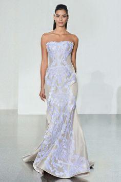 Romona Keveza - Fall 2014, Style RK579 (Front)