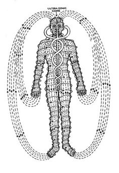 """Polarity Therapy: """"Going Wireless"""" — American Massage Therapy Association"""