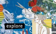 Explore, Play, Discover: Websites, Activities & More | Exploratorium-- tons of science experiments