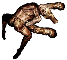 Silent Hill 3 Art & Pictures,  Slurper