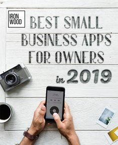 Best Small Business Apps for Owners in 2020 - Entrepreneur Apps Lawn Care Business, Business Advice, Craft Business, Business Website, Online Business, Small Business Quotes, Small Business Accounting, Business Marketing, Small Business Organization