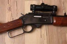 marlin 1895 guide gun synthetic stock