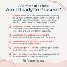 Healthy Marriage, Healthy Relationships, Gottman Method, Gottman Institute, Relationship Therapy, Relationship Psychology, Therapy Worksheets, Journal Writing Prompts, Family Therapy