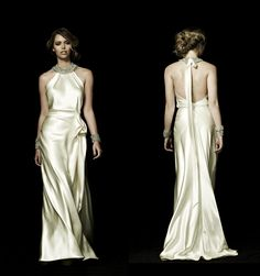Johanna Johnson's Exquisite 'Still Is The Night, Not So My Heart' Bridal Collection