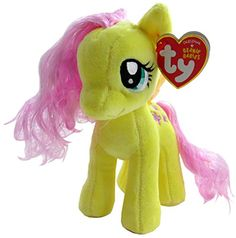 My Little Pony - Fluttershy 8 @ niftywarehouse.com