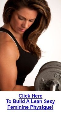Women Bodybuilding muscle-building