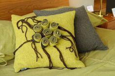 Cuscini decorati