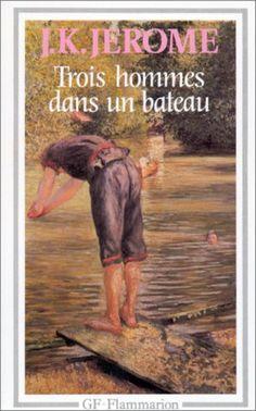 Trois hommes dans un bateau : Sans parler du chien ! de Jerome Jerome http://www.amazon.fr/dp/2080705369/ref=cm_sw_r_pi_dp_2uVyvb0Q9572Y