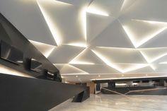 Emperor UA Cinemas by Oft Interiors, Foshan – China »  Retail Design Blog