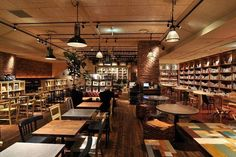 industrial style sports bar - Google Search