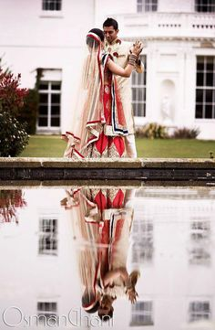 Dulhan Bride Indian Pakistani Desi Wedding Groom Dulha