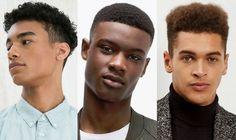 Mostramos uma seleção de cortes de cabelo bem atuais, especiais para quem tem cabelo crespo ou encaracolado. Alguns são mais básicos, outros mais modernos, mas todos estão entre as tendências.