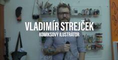 Rychlovka s Vladimírem Strejčkem na Koule.cz :).