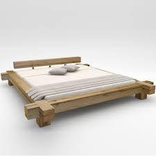 Image result for oak beam bed