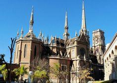 IGLESIA DE LOS CAPUCHINOS-CORDOBA ARGENTINA   Flickr: Intercambio de fotos