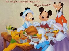 We Give Thanks thanksgiving happy thanksgiving thanksgiving quotes thanksgiving comments thanksgiving quote disney thanksgiving thanksgiving mickey Disney Thanksgiving, Thanksgiving Pictures, Thanksgiving Blessings, Thanksgiving Wallpaper, Thanksgiving Quotes, Disney Christmas, Thanksgiving Crafts, Happy Thanksgiving, Disney Holidays