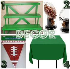 Football Party Supplies - Football Decorations u0026 Favors - Party City Football Cups | Baby Shower | Pinterest | Football party supplies Boy birthday and ... & Football Party Supplies - Football Decorations u0026 Favors - Party City ...