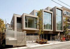 中庭 共同住宅 - Google 検索