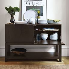 Parsons Buffet in November 2012 from West Elm on shop.CatalogSpree.com, my personal digital mall.